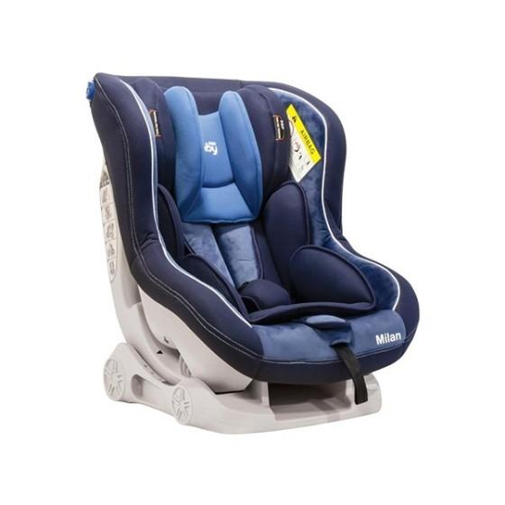 Κάθισμα Αυτοκινήτου MILAN 2 BLUE 0 έως 18 kg