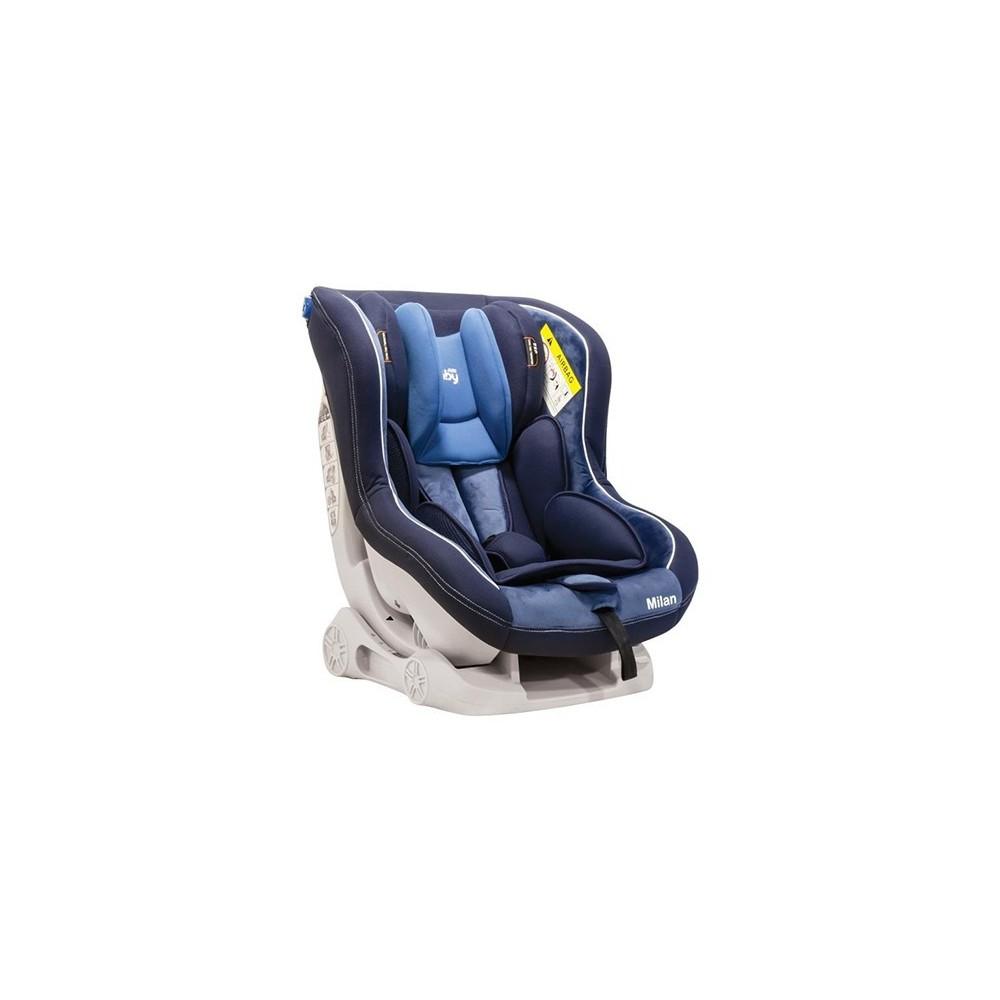 CAR SEAT MILAN 2 Blue 0 - 18 kg
