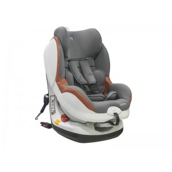 CAR SEAT  Isofix  ZEROFIX Grey