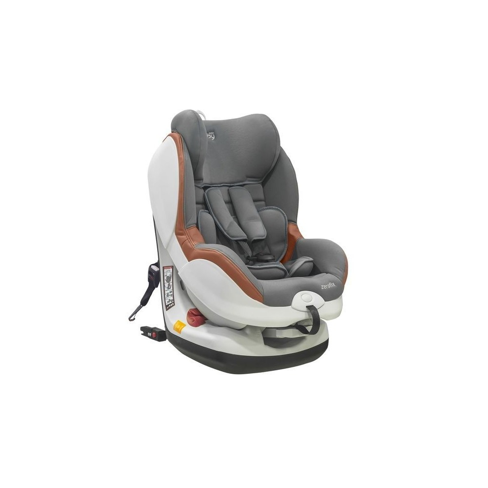 CAR SEAT  Isofix  ZEROFIX Grey