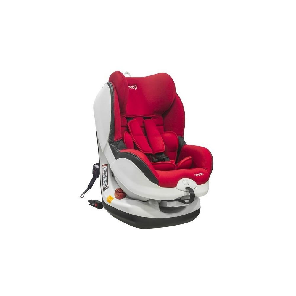 CAR SEAT  Isofix  ZEROFIX  RED