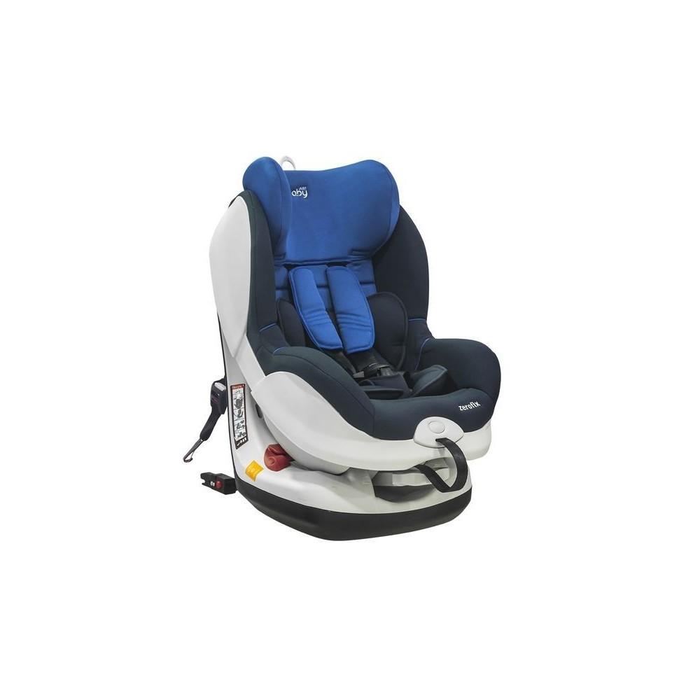 CAR SEAT  Isofix  ZEROFIX BLUE