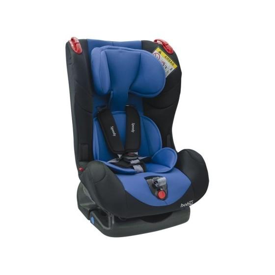 Κάθισμα αυτοκινήτου SPEEDY BLUE