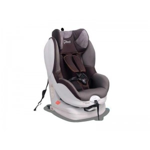 CAR SEAT  BELUGA  Isofix 9-18 kg. BROWN