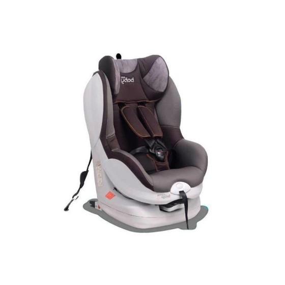 CAR SEAT  BELUGA  Isofix 9-18 kg. BROWN