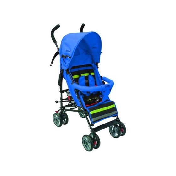 Baby stroller  FLEXY BLUE