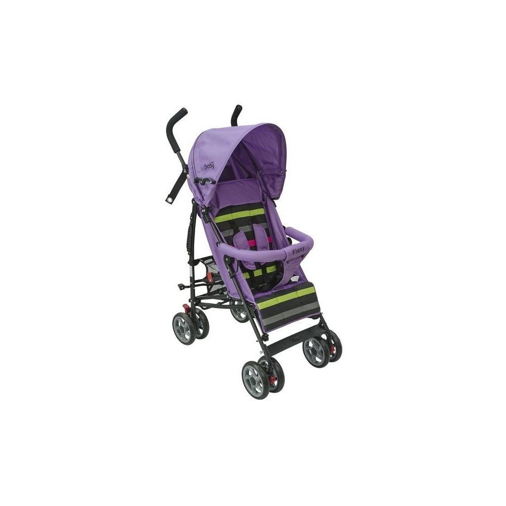 Baby stroller  FLEXY PURPLE