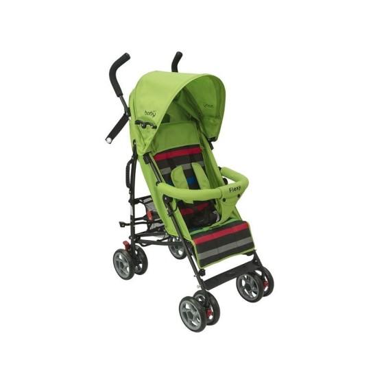 Baby stroller  FLEXY GREEN