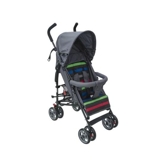 Baby stroller  FLEXY GREY