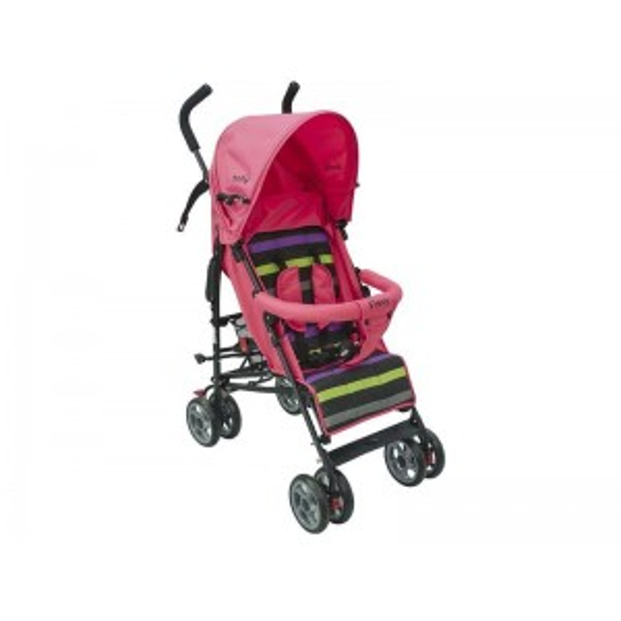 Baby stroller  FLEXY PINK