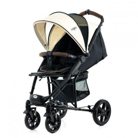 Παιδικό Καρότσι FLAC SPECIAL STYLE Just Baby