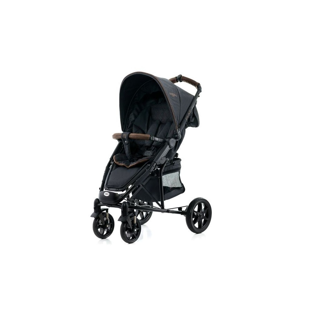 Baby stroller FLAC SPECIAL.WOOD