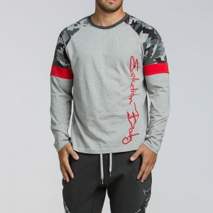 MENS LONG SLEEVE SWEATSHIRT 2094