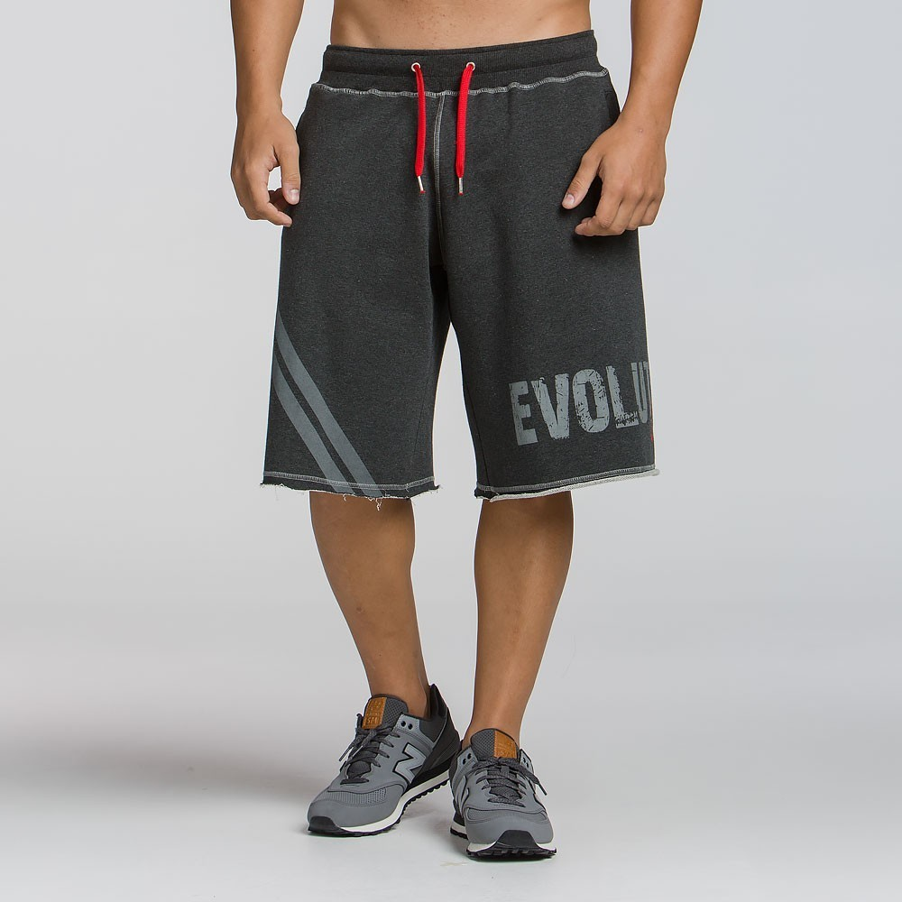 MEN'S TRAINING SHORTS 2101
