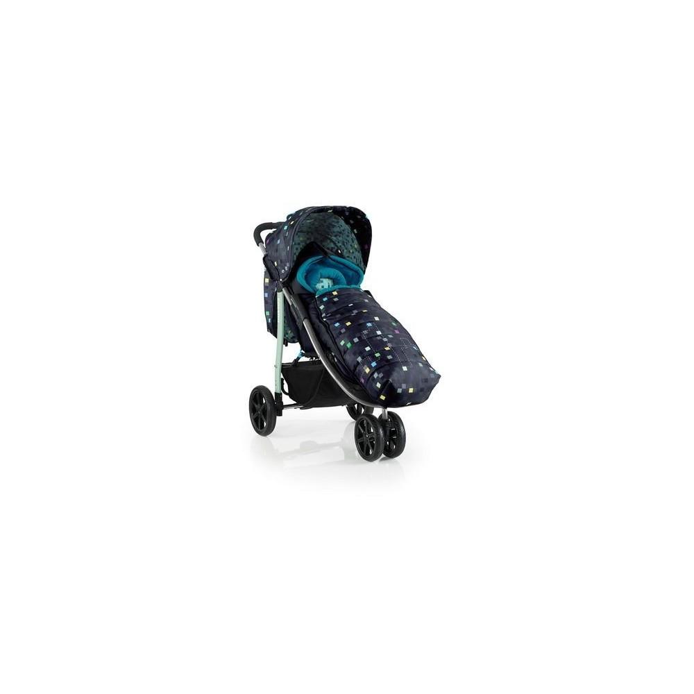 Baby  Busy Stroller Electro COSATTO