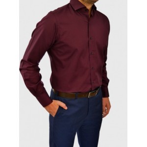 Men's shirt with small patterns