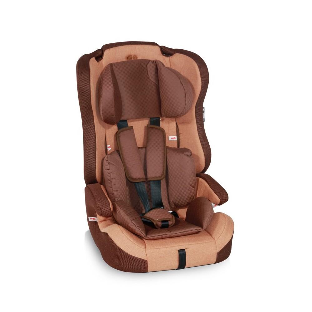 CAR SEAT  MURANO Isofix Beige&Brown