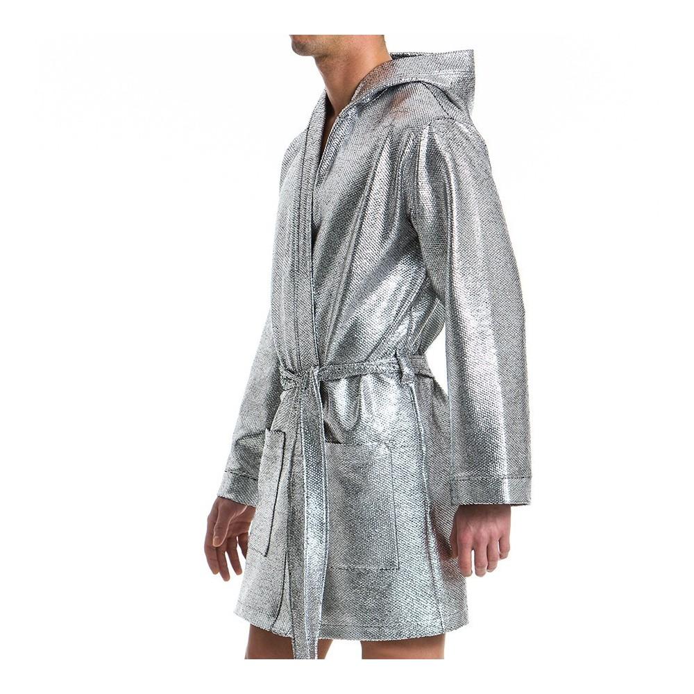 men s robe silver 16751 220d545f7