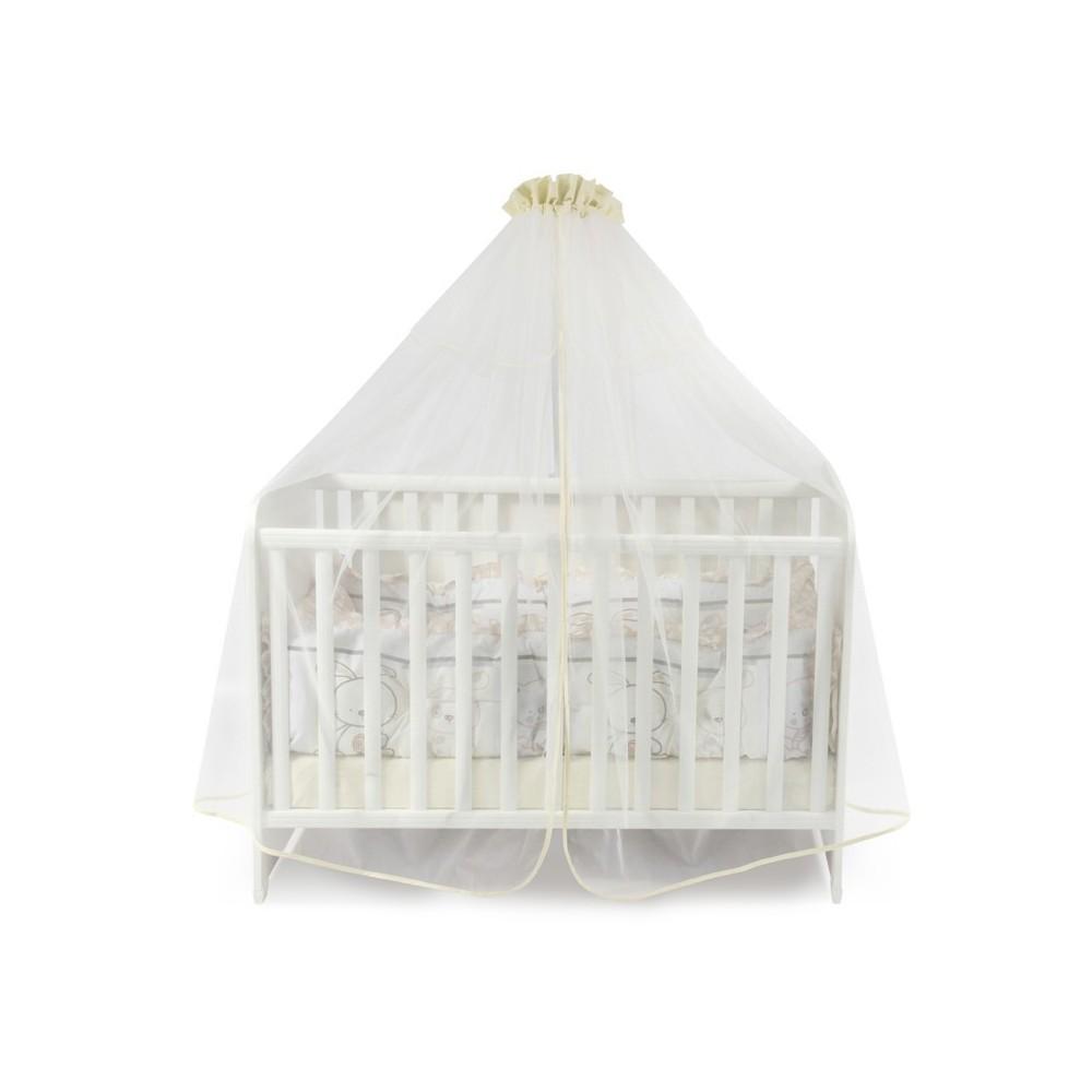 Canopy Net 480x150 cm - Beige