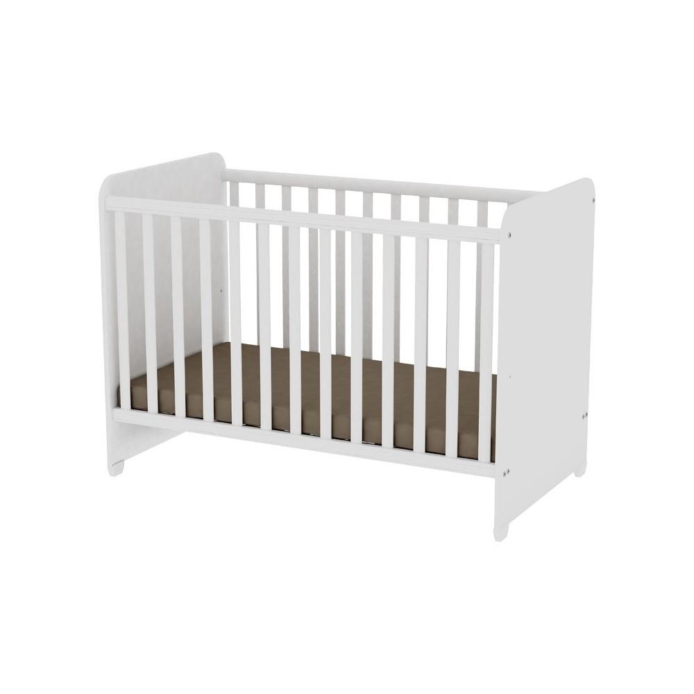 Bed SWEET DREAM 60x120 White