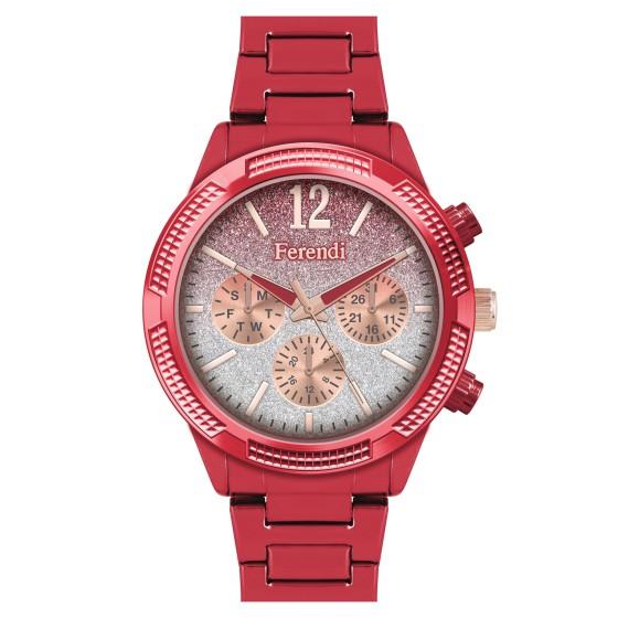 Γυναικείο ρολόϊ Ferendi Sparkle 1142-5