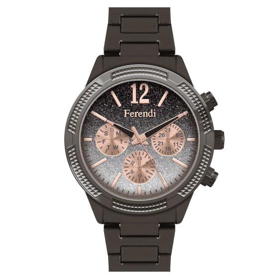 Γυναικείο ρολόϊ Ferendi Sparkle 1142-6