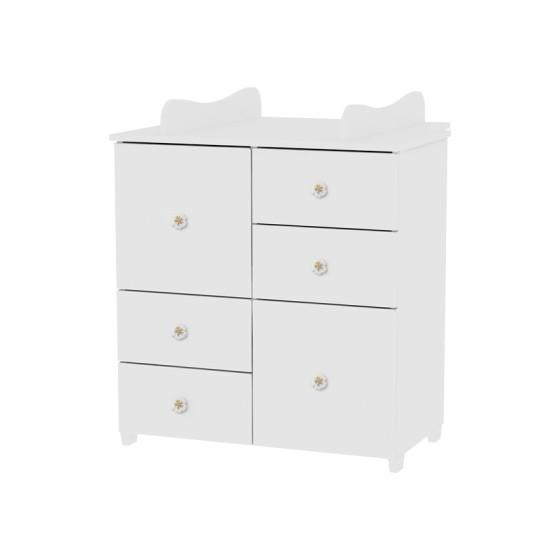 Cupboard White