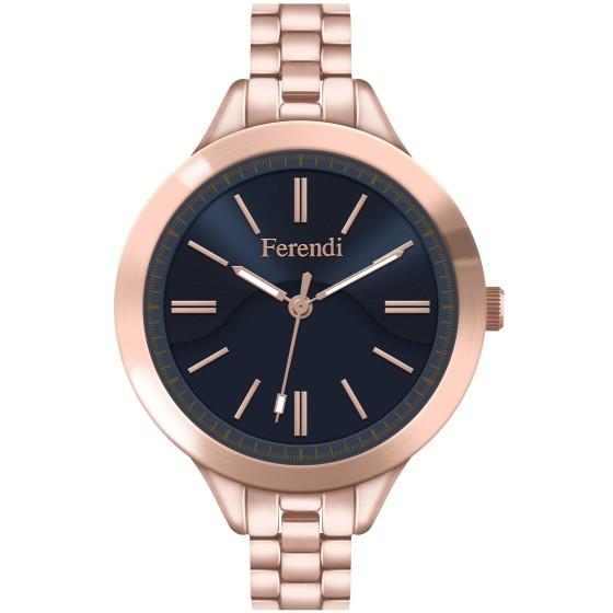 Γυναικείο ρολόϊ Ferendi ιnfinity 1210-3