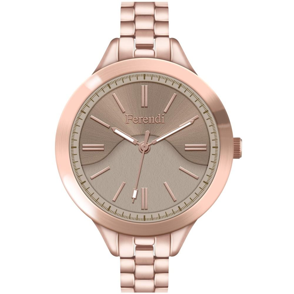 Γυναικείο ρολόϊ Ferendi ιnfinity 1210-4