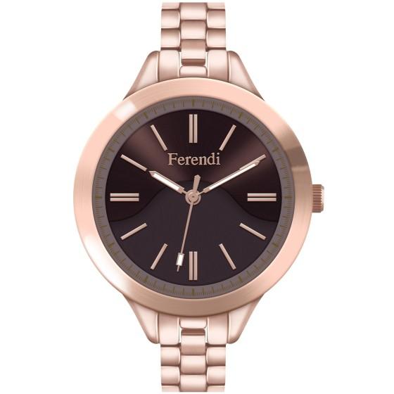 Γυναικείο ρολόϊ Ferendi ιnfinity 1210-5
