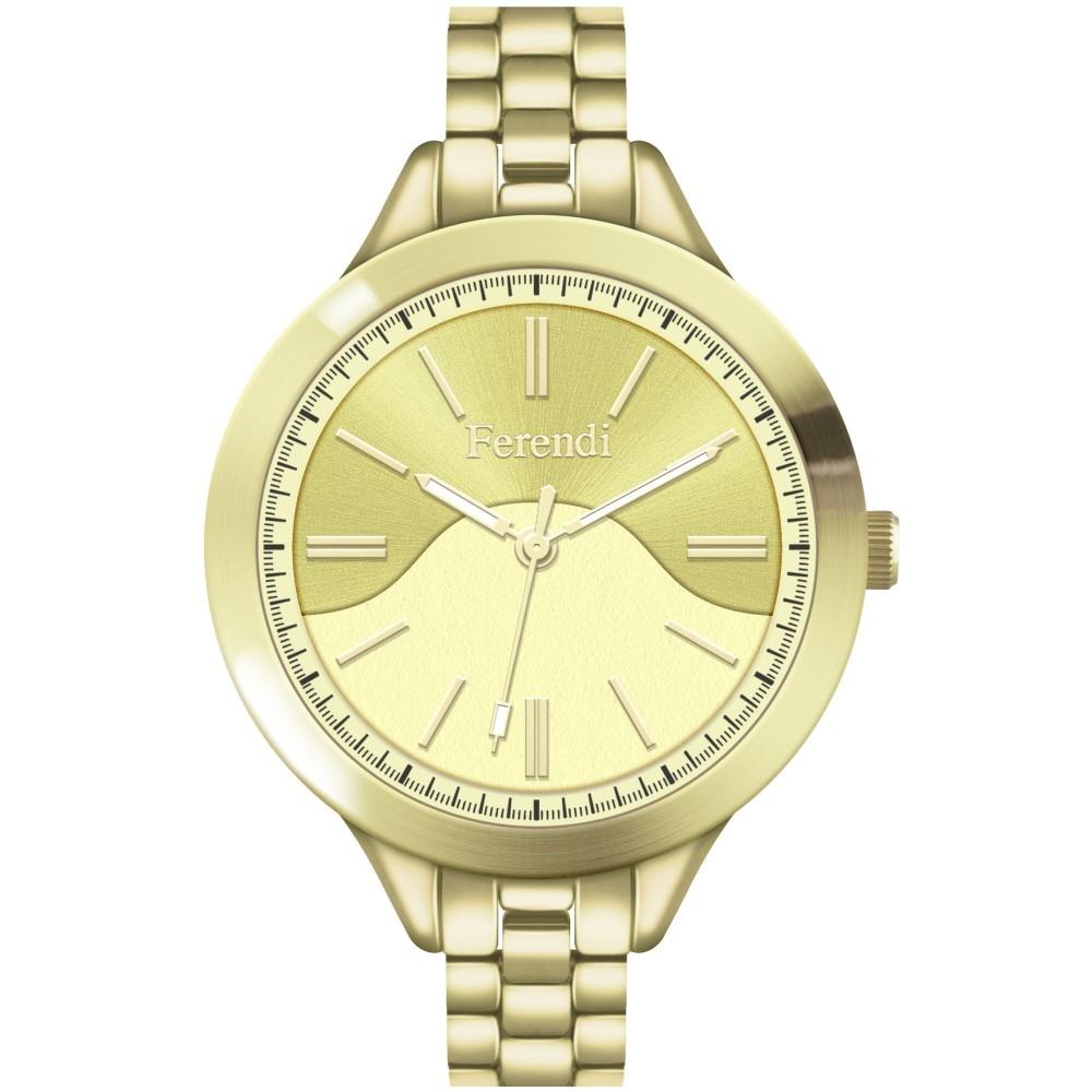 Γυναικείο ρολόϊ Ferendi ιnfinity 1210-6