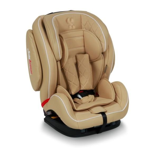 Car Seat MARS+SPS Isofix Beige Leather