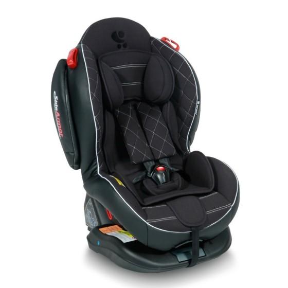 Κάθισμα αυτοκινήτου ARTHUR+SPS Isofix Black Leather