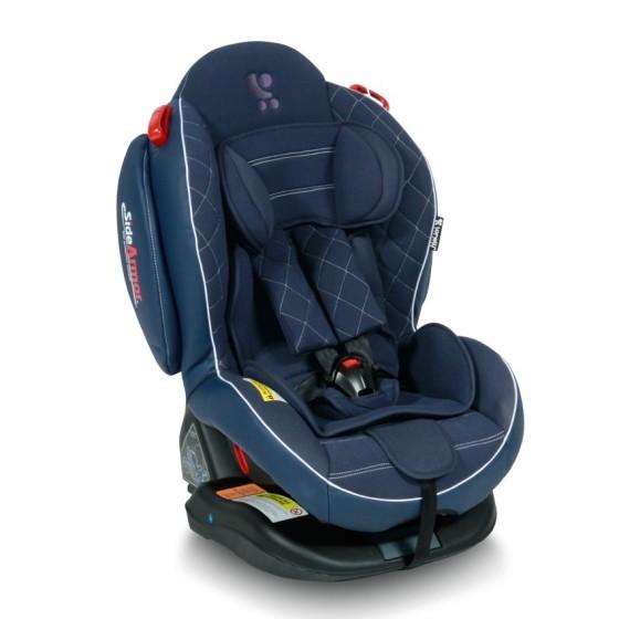 Κάθισμα αυτοκινήτου ARTHUR+SPS Isofix Dark Blue Leather