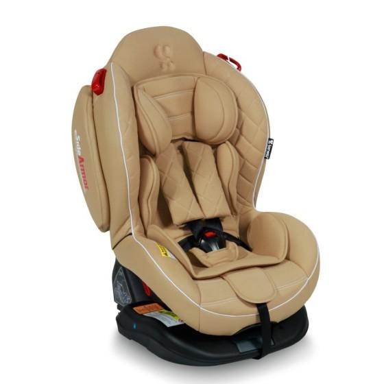 Κάθισμα αυτοκινήτου ARTHUR+SPS Isofix Beige Leather