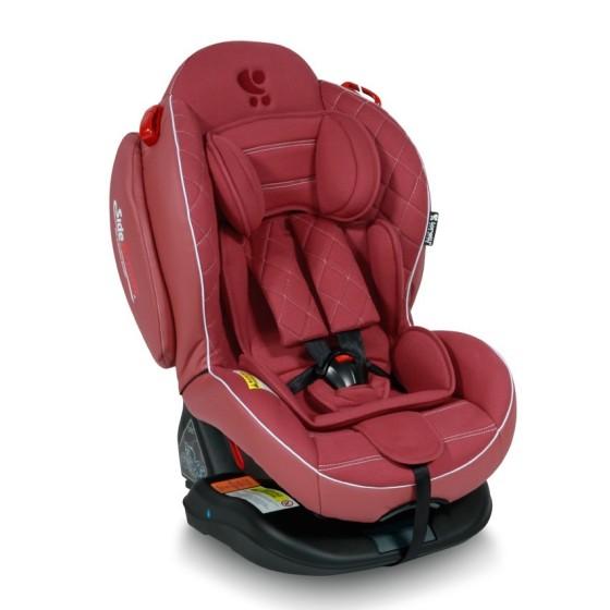 Κάθισμα αυτοκινήτου ARTHUR+SPS Isofix Rose Leather