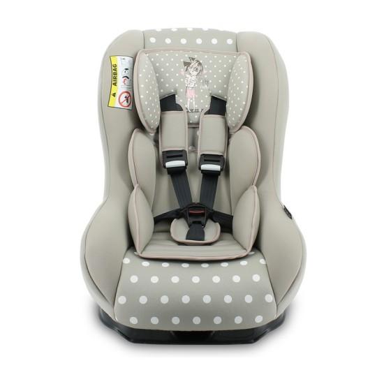 Παιδικό Καθισμα Αυτοκινήτου  BETA PLUS Beige