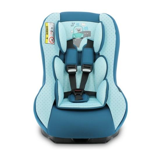 Παιδικό Καθισμα Αυτοκινήτου  BETA PLUS Aquamarine Dog Driver