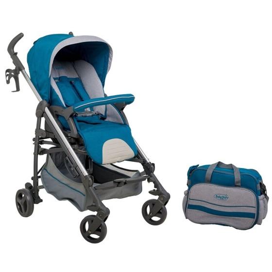 Baby stroller  Gabi &Cyan 320-184 Mama bag