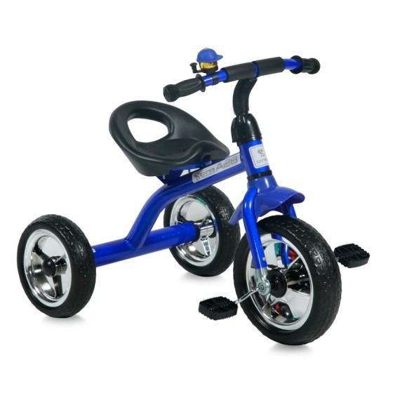 Παιδικό Τρίκυκλο Ποδήλατο A28 Blue&Black