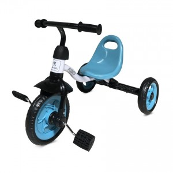 Παιδικό Τρίκυκλο Ποδήλατο A30 Blue&White