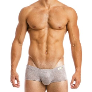 Men's low brief 03721_camel