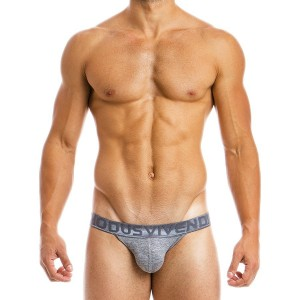Men's tanga 03714_grey