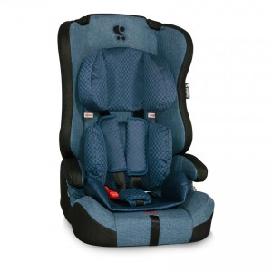 Παιδικό Κάθισμα Αυτοκινήτου MURATO Isofix 9-36 kg. Blue
