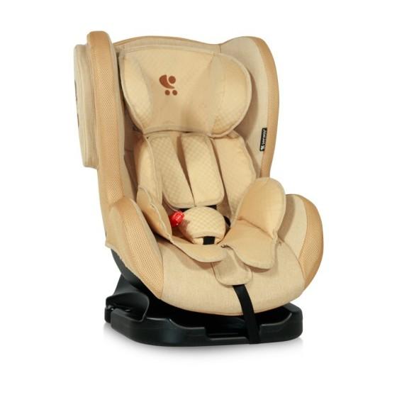 Παιδικό Καθισμα Αυτοκινήτου TOMMY+SPS Beige