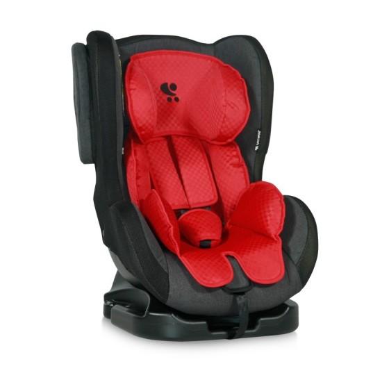 Παιδικό Καθισμα Αυτοκινήτου TOMMY+SPS Red&Black
