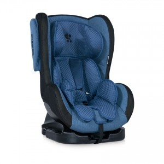 Παιδικό Καθισμα Αυτοκινήτου TOMMY+SPS Blue