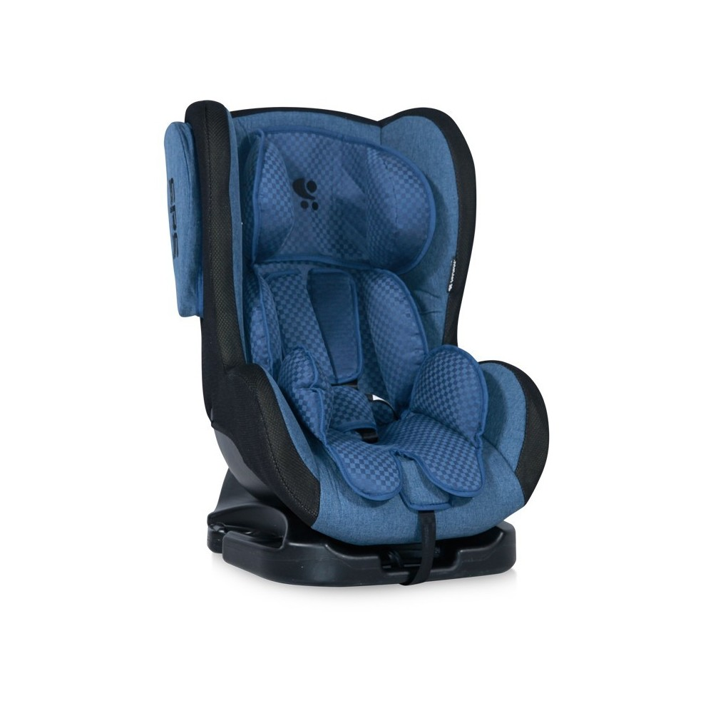 Car Seat TOMMY+SPS  Blue
