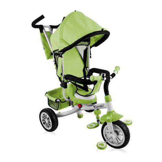 Παιδικό Τρίκυκλο Ποδήλατο B302A  Green&Grey