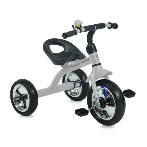 Children's Tricycle Α28 Grey&Black
